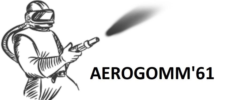 Aérogommage 61